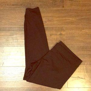 Merona Black Legging Pant